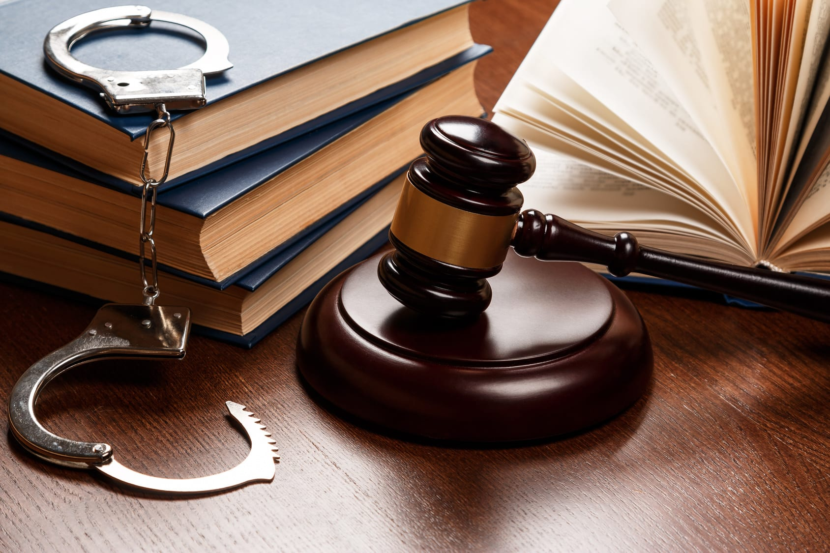 Some Reasons Why Hiring A Criminal Defense Attorney Is Necessary